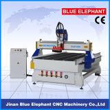 Ele 1325機械を切り分けるか、またはビットルーターCNCを刻む3D木CNC