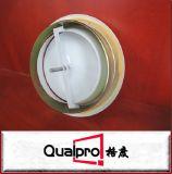 Металлические воздушного диффузора/раунда выпускной клапан воздуха AR6322