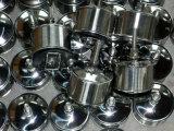 SUS304 Filtro de filtro de água Bocal / elemento de filtro variável