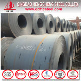Q235 Q195 Ss400 A36の熱間圧延の炭素鋼のコイル