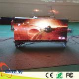 Haute luminosité Outdoor P3 Haut de taxi conduit signe Affichage LED de toit de voiture