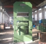 Gummimaschinen-Qualitäts-Vulkanisator-Presse-Maschine