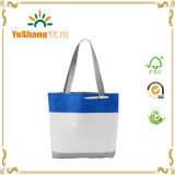 Your Logo를 가진 주문 Printing Shopping Canvas Tote Bag