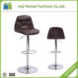 Nuovo Products sulla Cina Market Chrome Gas Lift Leather Bar Stool Legs (Soulik)
