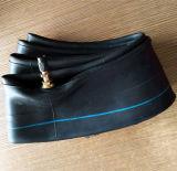Blaue Zeilen-freies und vereinheitlichtes Positions-Motorrad-inneres Gefäß (2.75-17)