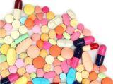 약제와 식품 산업에서 의학을%s 정제 압박