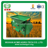 Completamente automática de la mecanización de grano en el hogar de la máquina Winnower