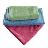 私用ロゴのカスタム綿手タオルの圧縮された表面タオル