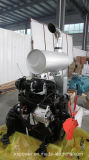 de Dieselmotor van 4BTA3.9-C110 Dcec Cummins voor de Apparatuur van de Constructiewerkzaamheden van Doosan Kobelco van de Kat van Volvo Komaisu Daewoo Hitachi