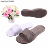 O design mais simples durável chinelos, calçado de interior chinelos