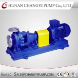 Pompe chimique centrifuge d'aspiration de fin d'étape simple de Hunan Changyi
