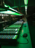 36W-144W Single / LED RVB pour Project-Light mural