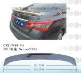 Sentra 「2013年のための車のスポイラー