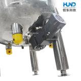 ステンレス鋼の電気熱するBaverage磁気混合タンク