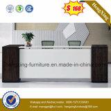 Tabela de recepção de 1,8m cor cerejeira mobiliário de escritório Recepção (HX-6D015)