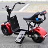 1500Wセリウムが付いている脂肪質の車輪のタイヤのUsun Harley Citycocoの電気スクーター