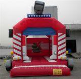 膨脹可能な普通消防車、警備員膨脹可能なB1147