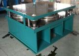12.5kg/15kg de Machine Decoiler van de Productie van de Gasfles van LPG, het Rechtmaken en Blanking Lijn