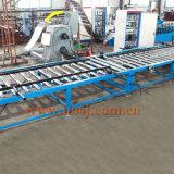 Rullo d'acciaio galvanizzato della scaletta del vano per cavi che forma il fornitore UAE della macchina