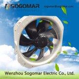 (SFM28080) Scarico di raffreddamento delle pale del metallo di ventilazione che arieggia il ventilatore assiale di CA