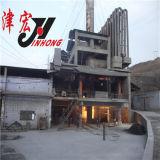 O GV aprovou o carboneto de cálcio de 50-80mm