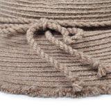 Freizeit-Wannen-Hut mit Customed Entwurf und Firmenzeichen