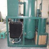 Filter-Typ überschüssiges aufbereitendes Öl, verwendeter Turbine-Öl-Reinigungsapparat, Schmieröl-Reinigungs-Maschinen-Motorrad-Schmierölfilter