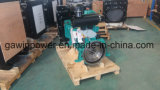 60kw 75kVA DreiphasenCummins Dieselgenerator-Set