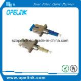 Оптоволоконный адаптер Sm в режиме односторонней печати по сети кабельного ТВ/оптическоговолокна LAN