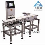 Automatic Check Weigher with Rejector Pusher tractor