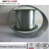 Fio de aço galvanizado fonte de China/fio de indivíduo/fio de aço da mola