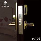 CE&FCC Approved 13.56MHz Magnetic Keyless Entry Door Lock