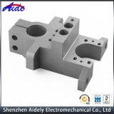 Peças de maquinaria de alumínio do CNC do auto acessório da elevada precisão