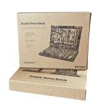 包装のためのエレクトロニクス産業の段ボール紙の絵の具箱