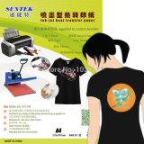 Suntek dunkle Farben-Wärme-Presse-Großhandelsumdruckpapier (STC-T03)