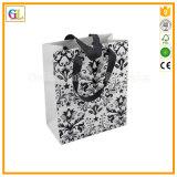 Service d'impression bon marché de sac de papier (OEM-GL001)