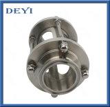 Vetro di vista premuto sanitario dell'acciaio inossidabile (DY-SF806)