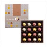 Оптовая торговля Custom подарочная бумага шоколад в подарочной упаковке .