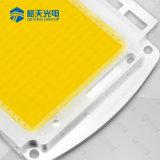 LED 가로등 사용된 높은 루멘 CCT 5500-6000k 백색 120W 고성능 LED
