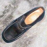 Herren-Schuhe mit PU-Obermaterial