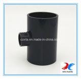PVC da alta qualidade que reduz o T dos encaixes de tubulação (PN16)