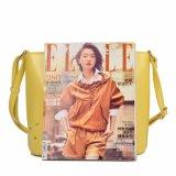 広州の工場方法女性袋デザイナーPUの革女性袋