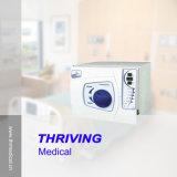 Esterilizador dental médico de Autocalve del hospital (THR-23L-II)