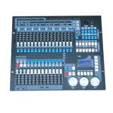 Console van het programmeerbare LEIDENE Controlemechanisme van Kingkong DMX 1024 de Aanstekende