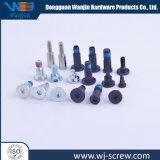 OEM/ODM verschiedene Typen Schulter-Schraube und Möbel-Schrauben