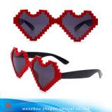 Coração Fashion óculos de sol