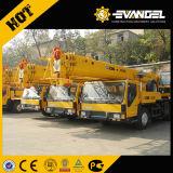 Китай кран Qy70k-I тележки 70 тонн