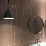 65X266мм мяты и глянцевой простая и удобная конструкция внутренних дел с помощью полированной плиткой на стене (DMM-2621)