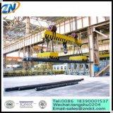 Мвт25-14080L/1 Электрический подъем магнит для круглых и стальные трубы