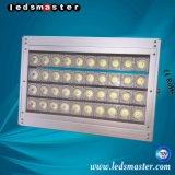 Ledsmaster 고품질 LED 탑 플러드 빛 400W